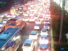Stuck In Traffic Jams? It May Up Risk Of Cancer