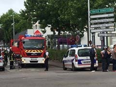 2 Attackers Killed, 1 Hostage Dead In France Church Attack