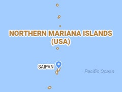 7.7-Magnitude Earthquake Off Northern Marianas, No Tsunami Alert