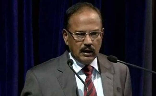 National Security Adviser Ajit Doval To Meet US Defence Secretary On March 24: Pentagon