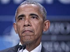 US Had No Prior Intelligence About Turkey Coup: Barack Obama