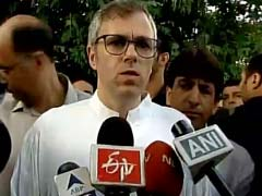 'Time for Healing Touch:' Omar Abdullah Tweets SOS To PM Modi