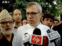 PM's Mention Of Kashmir Situation In Mann Ki Baat Welcomed: Omar Abdullah