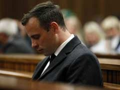 Oscar Pistorius Jailed For 6 Years For Girlfriend's Murder
