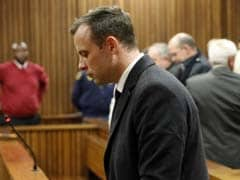 Former Olympian Oscar Pistorius Sentenced To 6 Years In Prison For Girlfriend's Murder