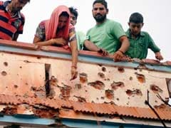 India To Give Rs 5 Lakh To Victims Of Cross-Border Firing