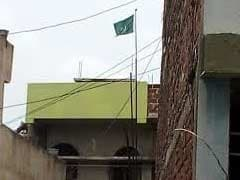 Cops Probe Family That Put Up Pakistani Flag In Nitish Kumar's Nalanda District