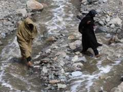Pakistan Flash Flood Toll Rises To 43