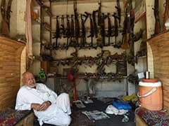 Guns Cheaper Than Smartphones In Pakistani Tribal Town