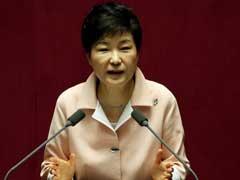 Downfall Of South Korea's 'Princess' Park Geun-Hye