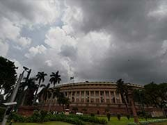 Monsoon Session Of Parliament - Day 3: Highlights