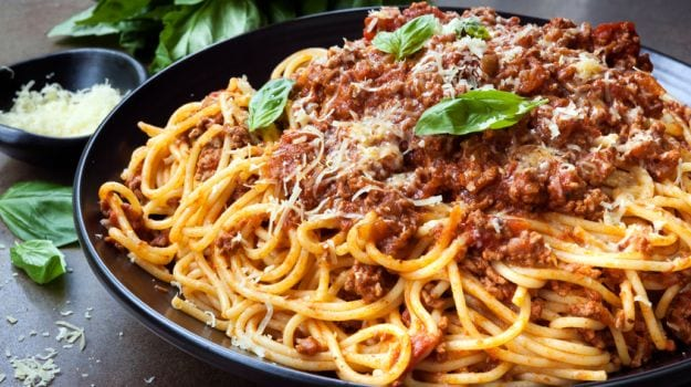 Debunking 5 common myths about italian cuisine ndtv food for Italian cuisine