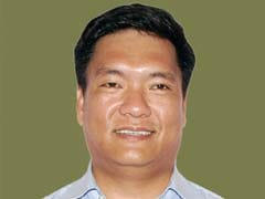 BJP Forms Government In Arunachal Pradesh As Chief Minister Pema Khandu, 32 Others Join Party