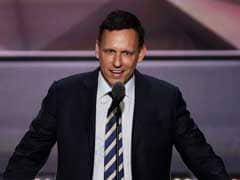 Gay Tech Billionaire Tells Republicans To Vote For Donald Trump