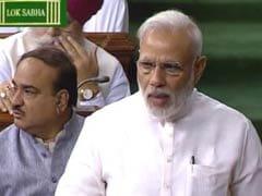 In GST Reform Breakthrough, Congress OKs Debate, Date TBD: 10 Facts