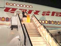 PM Narendra Modi Leaves For Durban