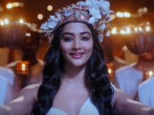 Pooja Hegde Found Chapter on Mohenjo Daro 'Boring' in School