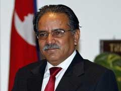 नेपाल के प्रधानमंत्री प्रचंड 4 दिवसीय दौरे पर भारत पहुंचे