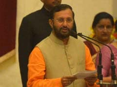 HRD Minister Prakash Javadekar: 'Good Institutions Will Flourish, Bad Will Go'