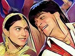 A Prisma Look at 10 Iconic Bollywood Films. You're Welcome