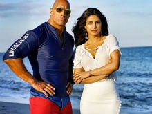 Priyanka Chopra, Baywatch's Villain, Says 'Being Bad is an Addiction'