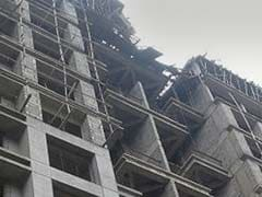 9 Feared Dead After 13-Storey Building Collapses In Pune