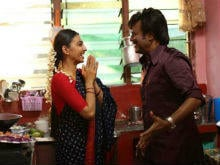 Kabali Heroine Radhika Apte Says Rajinikanth is 'Just So Nice'