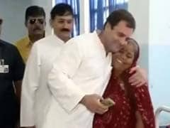 Hug In Haste, Repent At Leisure. How This Rahul Gandhi Move Backfired