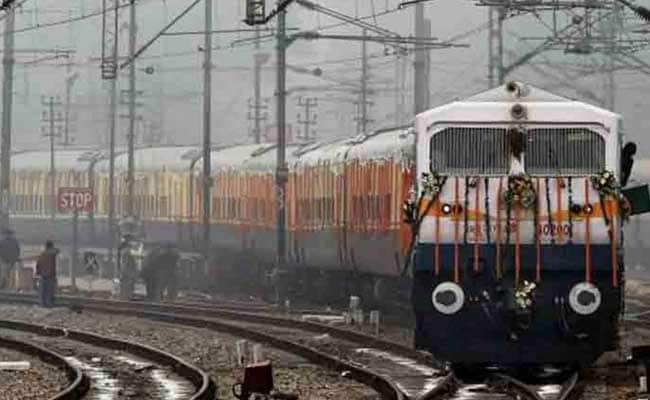 82 Trains Delayed, 16 Cancelled Due To Fog In North India