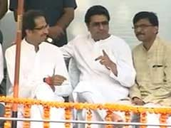 Raj-Uddhav Meeting A Family Affair: Shiv Sena