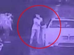 Video Shows Rajasthan Lawmaker's Son Drinking Before His BMW Ran Over 3