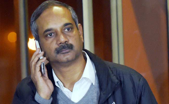 CBI raids at sixplaces including two government offices in Delhi