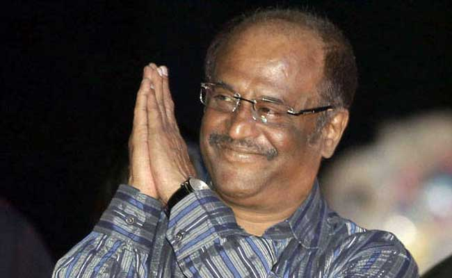 Rajinikanth cancels visit to Sri Lanka