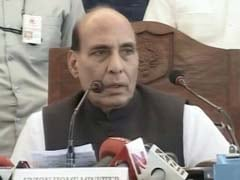 'Not Need-Based, Want Emotional Relationship With Kashmir,' Says Rajnath Singh: Highlights