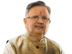 Formulate National Deradicalisation Policy: Chhattisgarh CM Raman Singh To Centre