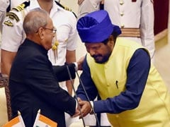 Ramdas Athawale's Induction Into Ministry Part Of PM Modi's Dalit Outreach