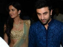 Ranbir-Katrina 'Are Professionals.' They'll Promote Jagga Jasoos Together