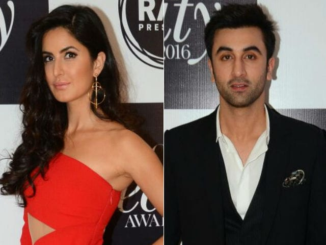 Katrina, Ranbir and the Awkward Meeting That Wasn't