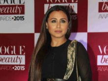 After Pics of Adira, Rani Mukerji's Rep Warns of Fake Social Accounts