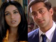 Karan Johar 'Begged' Salman and Rani to Star in <I>Kuch Kuch Hota Hai</i>