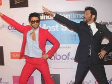 When Ranveer Singh 'Acted Like' Anil Kapoor While Filming <i>Befikre</i>