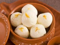 Our Claim Only On A Variety Of Rasogolla, No Dispute With Odisha: West Bengal