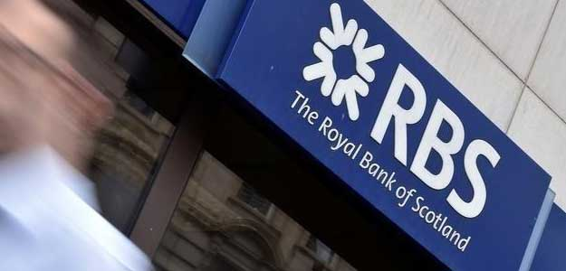 RBS is one of the oldest banks in the world