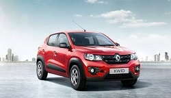 Renault India Sales Jump Over Seven-Fold In July