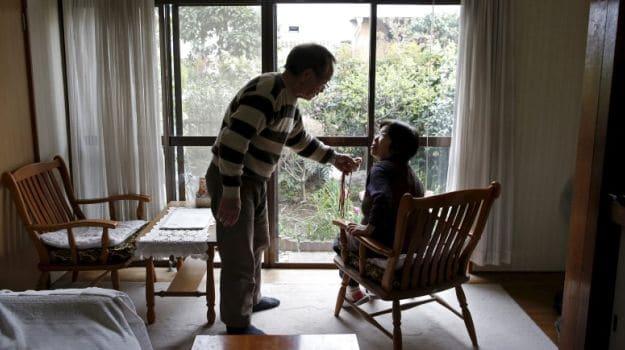 'Brain Training' Cut Dementia Risk in Healthy Adults - U.S. Study