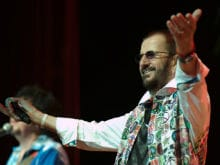 Ringo Starr Says Brexit Allows Britain to 'Get Back on Its Own Feet'