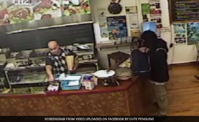 New Zealand Store Owner Defeats Armed Robber By Totally Ignoring Him
