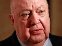 Fox News Chief Roger Ailes Resigns After Sexual Harassment Claims