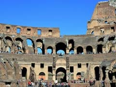 Rome's Colosseum Sparkles After Magnate-Funded Restoration