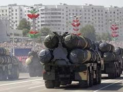 Iran Receives Missile Part Of S-300 Defence System From Russia: Reports